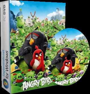 Angry Birds (Kızgın Kuşlar) İndir