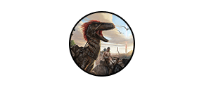 Ark Survival Evolved - İcon