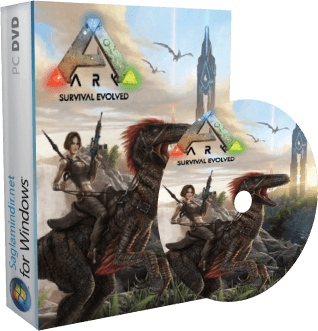 Ark Survival Evolved İndir