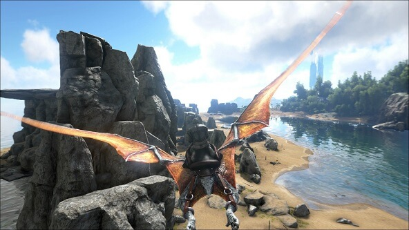 Ark Survival Evolved Türkçe Download