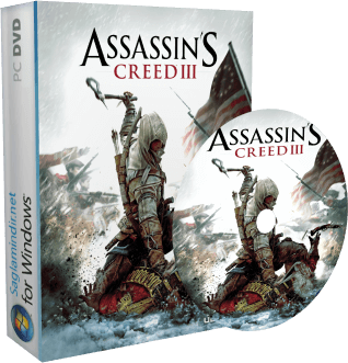 Assassin's Creed III Full Türkçe İndir