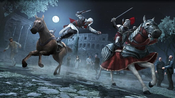 Assassin's Creed III Full Türkçe Download