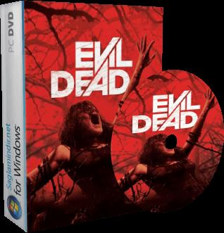 Evil Dead (Kötü Ruh) İndir