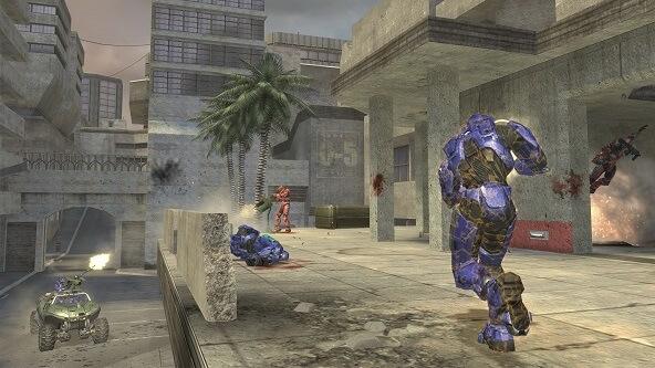 Halo 2 Full Yükle
