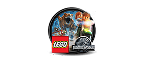 Lego Jurassic World - İcon