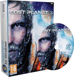 Lost Planet 3 Complete Full İndir