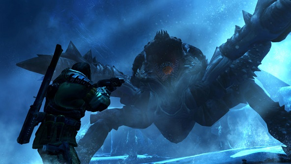 Lost Planet 3 Complete Full Download