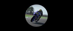 MotoGP 15 - İcon