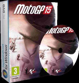 MotoGP 15 Full İndir