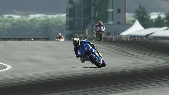 MotoGP 15 Full Yükle