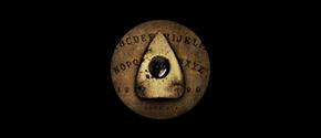 Ouija (Ölüm Alfabesi) - İcon