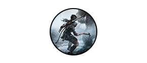 Rise Of The Tomb Raider - İcon