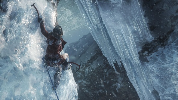 Rise of The Tomb Raider İndir