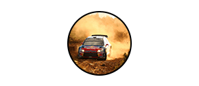 Sebastien Loeb Rally Evo - İcon