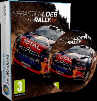 Sebastien Loeb Rally Evo Full İndir