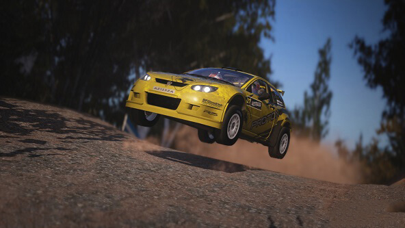 Sebastien Loeb Rally Evo Full Download