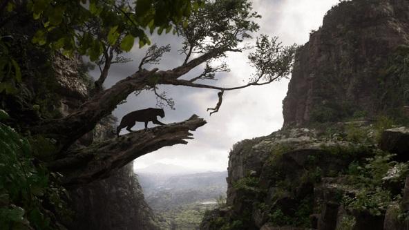 The Jungle Book (Orman Çocuğu) İndir