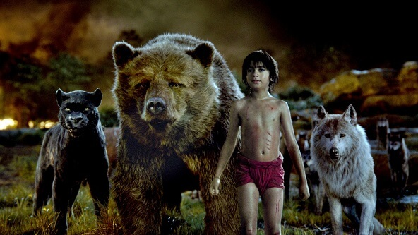 The Jungle Book (Orman Çocuğu) Download