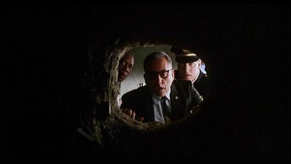 The Shawshank Redemption (Esaretin Bedeli) Yükle