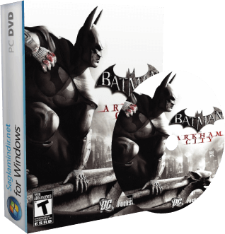 Batman Arkham City Game of the Year Edition İndir