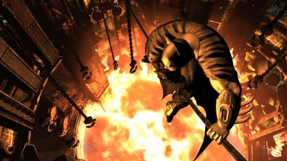 Batman Arkham City Game of the Year Edition İndir