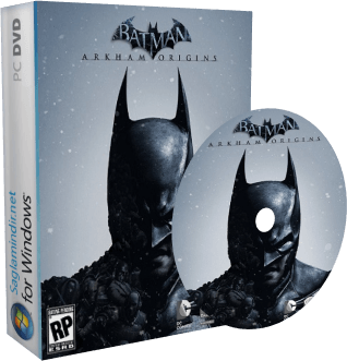 Batman Arkham Origins The Complete Edition İndir