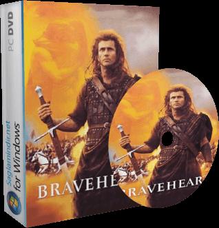 Braveheart (Cesur Yürek) İndir