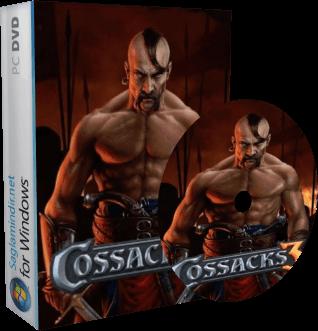 Cossacks 3 İndir