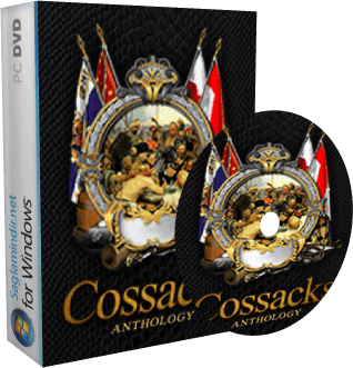 Cossacks Anthology İndir