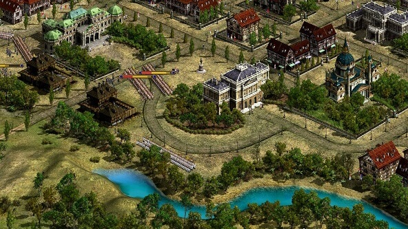 Cossacks II Battle for Europe İndir