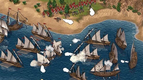 Cossacks II Battle for Europe Download