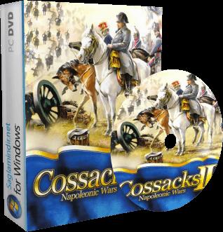 Cossacks II Napoleonic Wars İndir