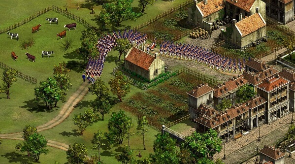 Cossacks II Napoleonic Wars İndir