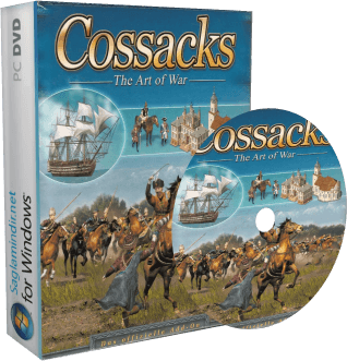 Cossacks The Art of War İndir