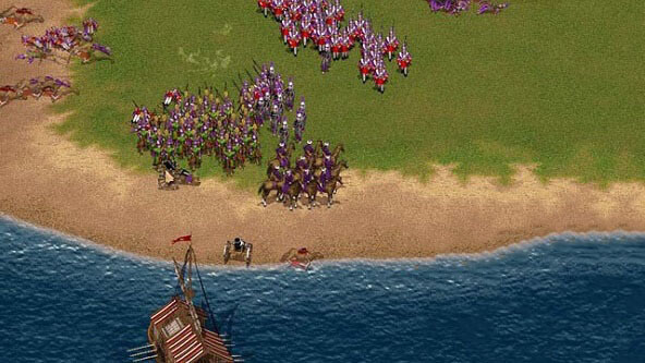 Cossacks The Art of War Download
