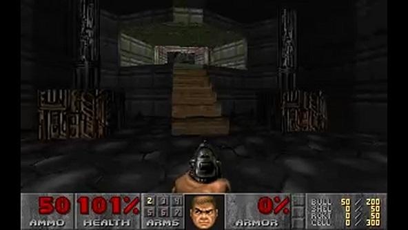 Doom 1 İndir