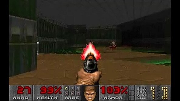 Doom 1 Yükle