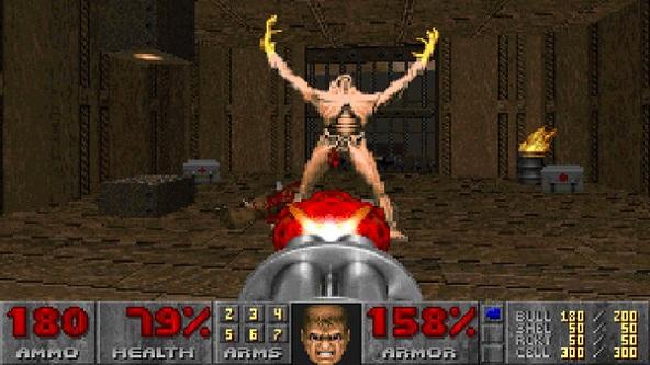 Doom 2 İndir