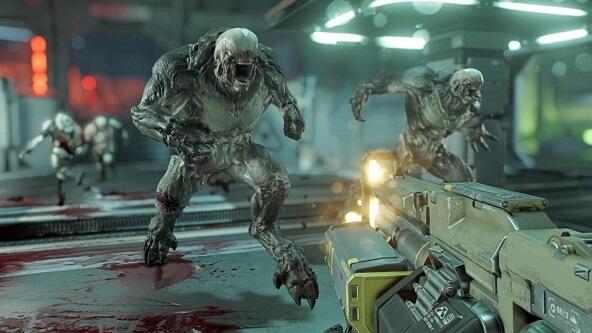 Doom 2016 Yükle
