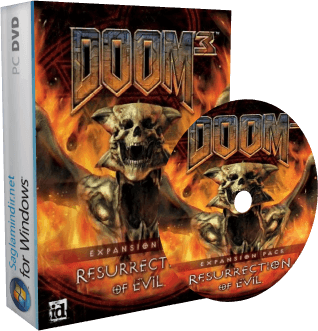 Doom 3 Resurrection of Evil İndir