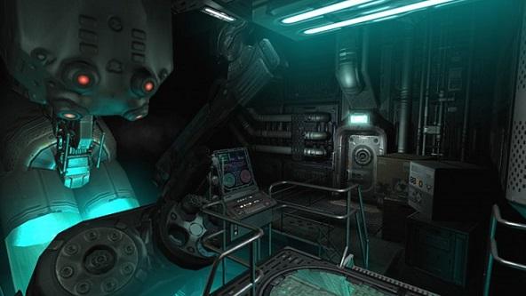 Doom 3 İndir