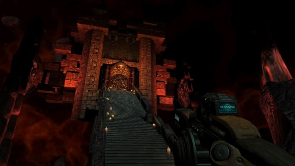 Doom 3 The Lost Missions İndir