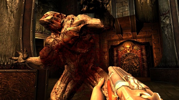 Doom 3 The Lost Missions Download