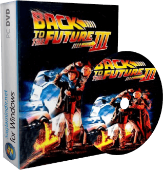 Back to the Future 3 (Geleceğe Dönüş 3) İndir