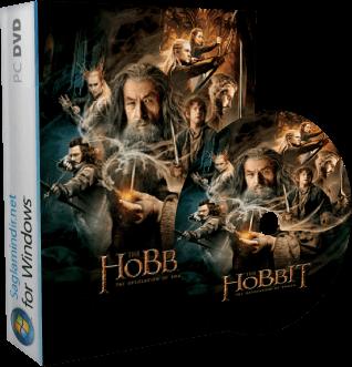 Hobbit 2 Smaug'un Çorak Toprakları Extended İndir
