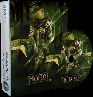 Hobbit 3 Bes Ordunun Savasi Extended İndir