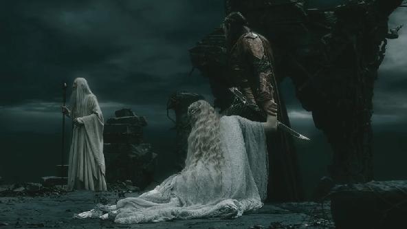 Hobbit 3 Beş Ordunun Savaşı Extended İndir