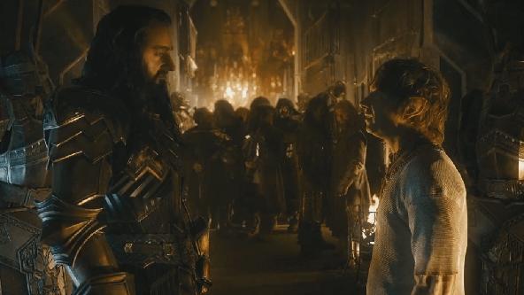 Hobbit 3 Beş Ordunun Savaşı Extended Yükle