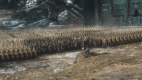 Hobbit 3 Beş Ordunun Savaşı Extended Download