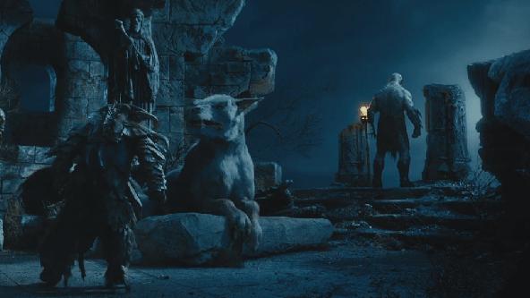 Hobbit Beklenmedik Yolculuk Extended Yükle